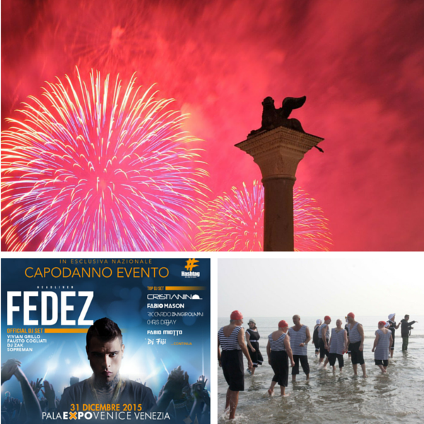 Capodanno le città in Festa 2015