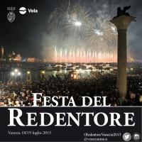 Redentore Venezia 2015 follow @veneziaunica