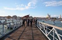 Festa del Redentore 2018 - ponte votivo