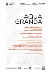 la legislazione speciale per Venezia