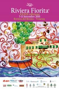 locandina Riviera Fiorita 2016