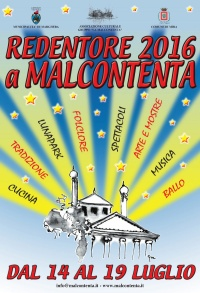redentore Malcontenta 2016