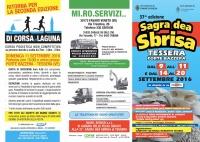 sagra dea sbrisa 2016