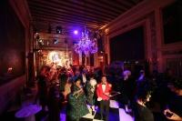 Cena di gala ufficiale e ballo Carnevale di Venezia 2018