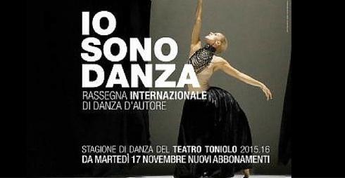 Io Sono Danza 2015/2016