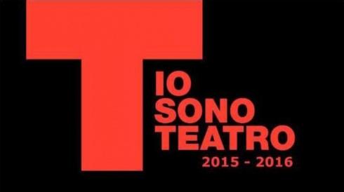 Io sono Teatro 2015