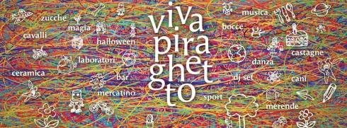 Viva Piraghetto 2015