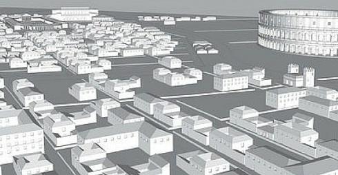 Altino Prima di Venezia. Sguardi in tecnologia avanzata sulla città antica