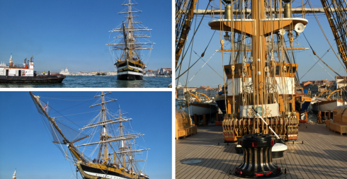 Amerigo Vespucci a Venezia