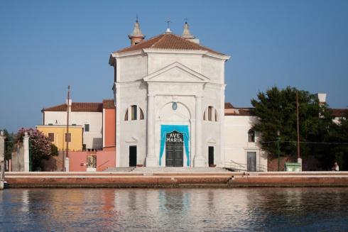Santuario della Madonna dell'Apparizione