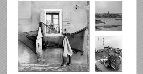 """""""Arcipelago Laguna"""" mostra fotografica di Luigi Ferrigno"""
