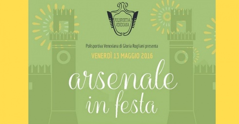 Arsenale in festa