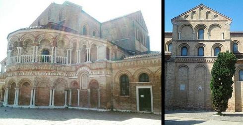 Basilica di San Donato