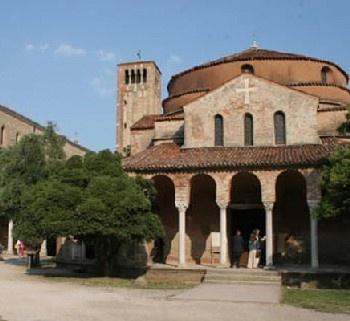 Basilica di Torcello