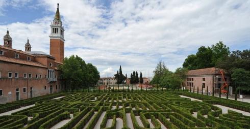 Visite guidate alla Fondazione Giorgio Cini