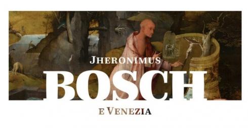 Jheronimus Bosch e Venezia - banner