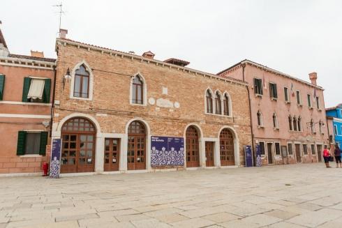 Museo del merletto, Burano