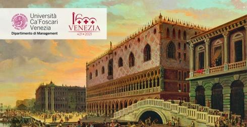 Immagine Mercanti e arte contabile a Venezia in età preindustriale