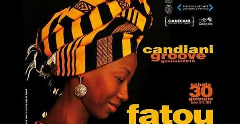 Candiani Groove gennaio 2016