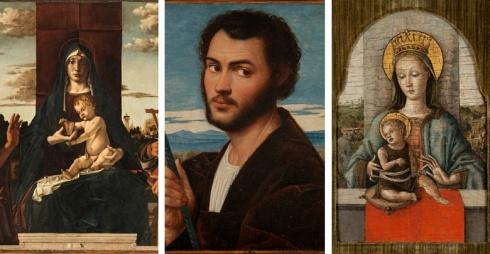 Capolavori Ritrovati a Palazzo Cini