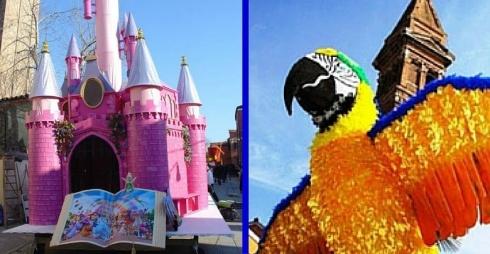Il Carnevale di Burano