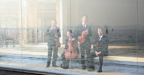 Ciclo di concerti I quartetti per archi di Ludwig van Beethoven