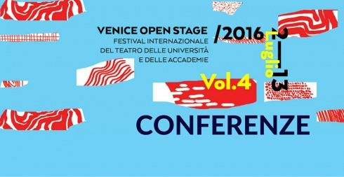 Venice Open Stage 2016