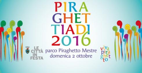 Piraghettiadi