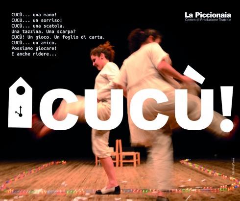 CUCU'/La Piccionaia