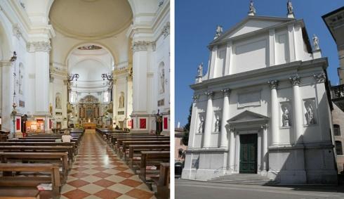 Duomo di Mestre