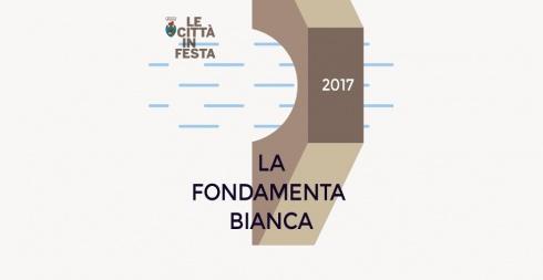 fondamenta-bianca Venezia 2017