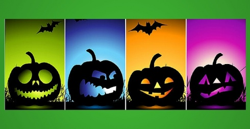 Halloween alla Serra dei Giardini