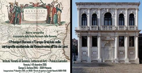 Principati Romeni e l'Europa orientale