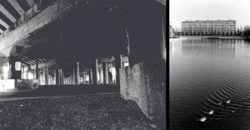 Immagini dall'Archivio Storico della associazione A.C.F. La Tangenziale