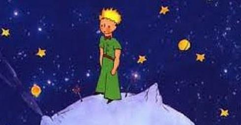 Immagine tratta dal racconto Il piccolo principe