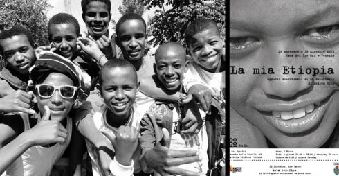 La mia Etiopia