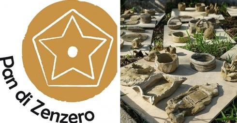 Laboratorio di ceramica a Sant'Alvise