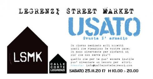 legrenzi street market - USATO