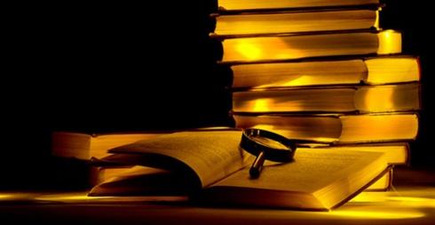 libro giallo italiano