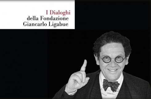 I dialoghi della Fondazione Giancarlo Ligabue  Philippe Daverio VENEZIA MADRE DELL'ARTE Sguardi antichi e moderni: istruzioni per l'uso