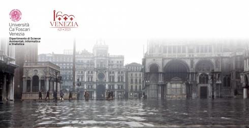 Livelli marini a Venezia tra passato, presente e futuro