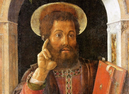 San Marco- Andrea Mantegna