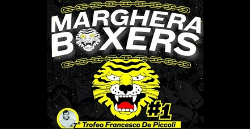 Marghera Boxers