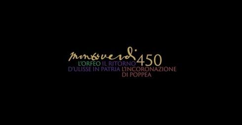 Monteverdi 450