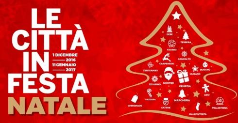 Natale a Favaro Veneto