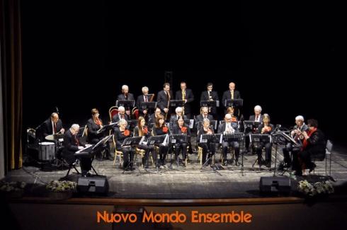Nuovo Mondo Ensemble