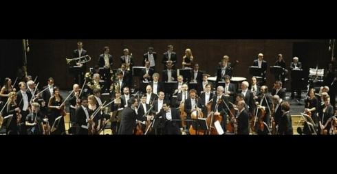 La Fenice Philharmonic Orchestra Concert