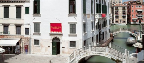 Palazzo Cini