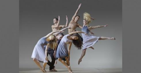 Parson Dance, Dance Company