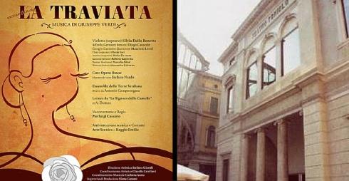 Raccontando La Traviata